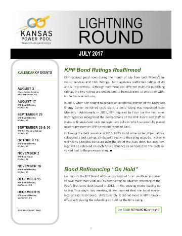 Thumbnail of July 2017 Lightning Round