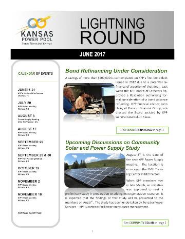 Thumbnail of June 2017 Lightning Round