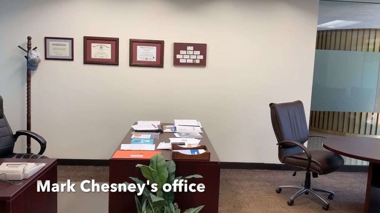 """Kansas Power Pool Office Tour"" Video Thumbnail"